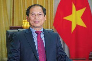 Đảng bộ Bộ Ngoại giao xây dựng chương trình hành động với 6 nhiệm vụ trọng tâm