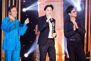 Danh hài Hoài Linh bất ngờ xuất hiện và nhảy Hip-hop sau thời gian dài ở ẩn