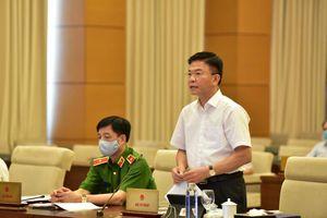 Đề xuất nâng mức phạt nhập cảnh trái phép vào Việt Nam lên mức cao nhất 75 triệu