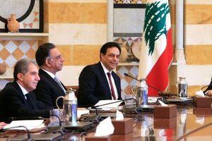 Chính phủ Lebanon rục rịch từ chức sau vụ nổ Beirut