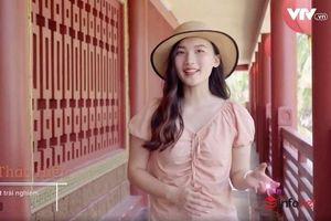 Nữ sinh đam mê làm MC VTV, Vlog tiếc nuối khi từng nghỉ học dài ngày đi làm