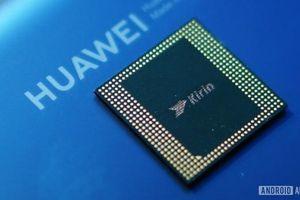 'Niềm tự hào của Huawei' đã chết