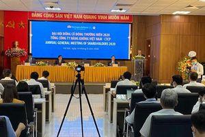 ĐHĐCĐ Vietnam Airlines: Gói hỗ trợ 12 nghìn tỷ đang trình đến cấp phê duyệt cuối cùng