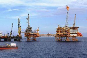 PVD: Cổ phiếu dầu khí bị 'lãng quên' đã tăng hơn 12% tuần qua