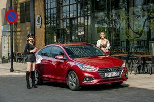 Mẫu xe nào của Hyundai bán chạy nhất tháng 7/2020 tại Việt Nam?