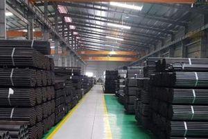 Kiểm tra chất lượng, nhãn mác mặt hàng thép làm cốt bê tông tại tỉnh Khánh Hòa