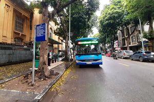 Hà Nội kêu gọi nhà đầu tư làm 310 nhà chờ xe buýt ngoại thành