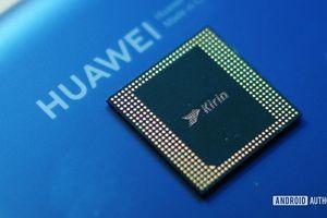 Tập đoàn Huawei sẽ ngừng chế tạo dòng chip Kirin chủ lực