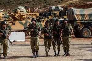 Thổ Nhĩ Kỳ tấn công Quân đội Syria ở Idlib