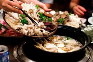 Những thực phẩm hàng đầu giúp tăng cường miễn dịch cho cơ thể