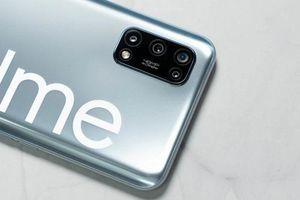 Smartphone 5G, chống nước, pin 5.000 mAh, RAM 8 GB, giá 5,65 triệu tại Việt Nam