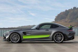 Top 10 xe châu Âu đẹp nhất thập kỷ qua: Mercedes AMG GT-R Pro góp mặt