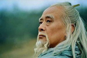 Top 10 cao thủ võ lâm 'bá đạo' nhất lịch sử Trung Quốc: 'Sốc' với vị trí số 1