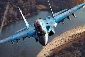 Tiêm kích MiG-35 chưa được Không quân Nga chấp nhận