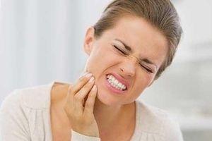 Mẹo chữa đau răng cực nhanh mà bạn chưa biết
