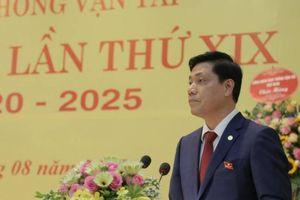 Quyết tâm đổi mới xây dựng Đảng bộ Bộ GTVT vững mạnh toàn diện
