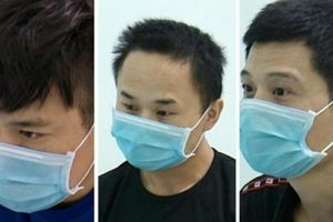 Phát hiện 3 người Trung Quốc cùng 3 cô gái nhập cảnh trái phép vào Bạc Liêu