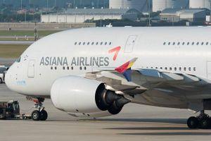 Hành trình vượt khó của Asiana Airlines