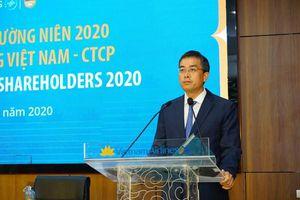 Vietnam Airlines có tân Chủ tịch Hội đồng quản trị