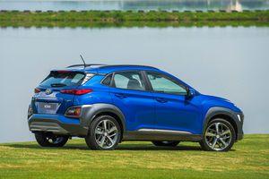 Kết quả bán hàng tháng 7 TC Motor - KONA giảm doanh số trong khi tất cả đều tăng