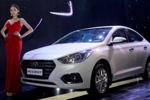 Hưởng lợi phí trước bạ, nhiều mẫu xe Hyundai tăng trưởng gấp đôi doanh số