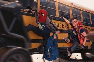 Vũ trụ điện ảnh Marvel: Chiêm ngưỡng loạt poster fanmade cực đỉnh, nhìn đã thấy hài