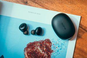 Đánh giá Realme Buds Q: Tai nghe không dây giá dễ chịu, chất âm trầm ấm!