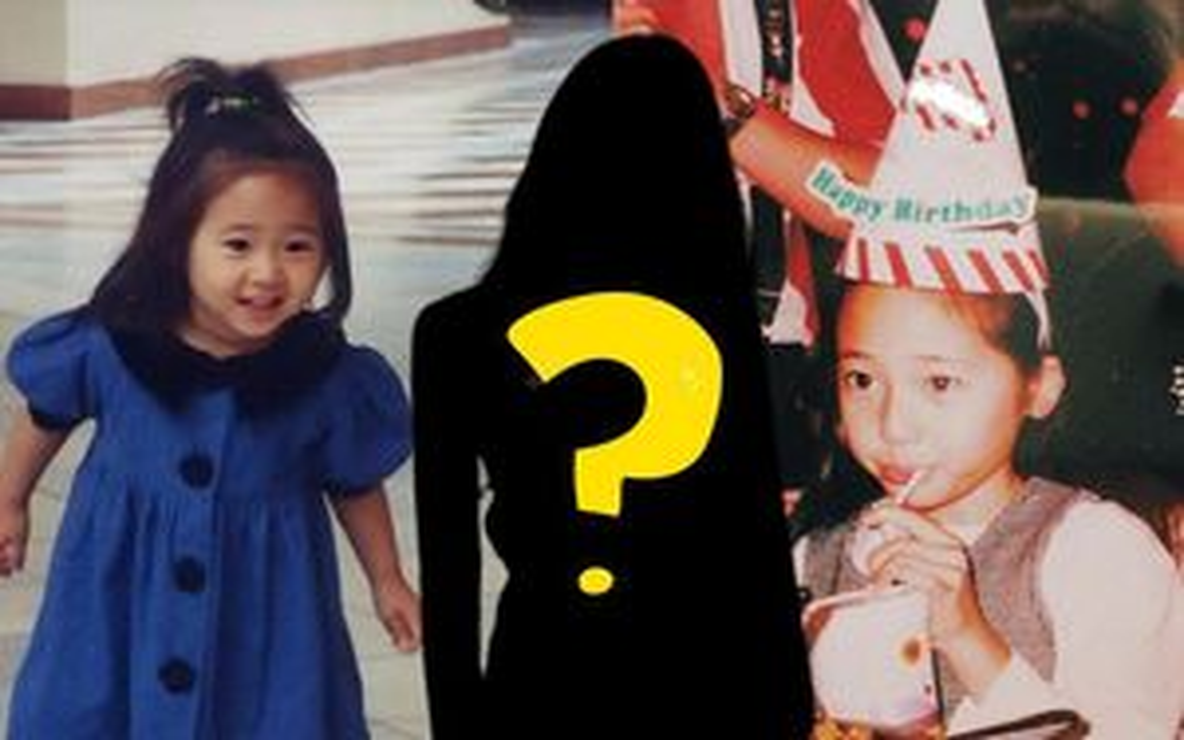 Nữ thần tượng được SM Entertainment chiêu mộ khi mới 7 tuổi?
