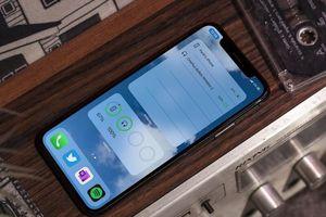 Cách xem mức pin của các thiết bị Bluetooth kết nối với iPhone