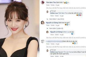 Hari Won lại nhận cái kết 'đắng lòng' khi mắc lỗi sai ngữ pháp tiếng Việt