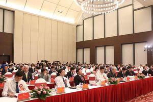 Đại hội TCT Xi măng Việt Nam: Đổi mới, sáng tạo để khẳng định vị trí 'đầu tàu'