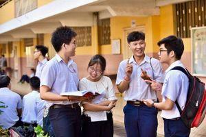 Đáp án đề thi môn Tiếng Anh mã đề thi 401 kỳ thi tốt nghiệp THPT Quốc gia 2020
