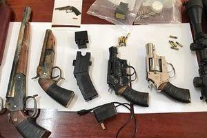 Lời khai lạnh lùng của những kẻ dùng súng bắn chết người trên Quốc lộ 1