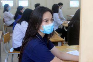 Học sinh dễ đạt được điểm 8 môn Giáo dục công dân