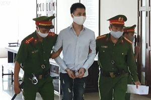 Kẻ sát hại nữ DJ tại Hà Nội chấp nhận mức án Tử hình
