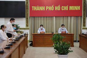 TPHCM xử phạt 160 triệu đồng với 814 trường hợp không đeo khẩu trang