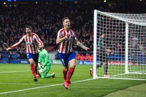 Cầu thủ Atletico Madrid mắc COVID-19, Champions League có bị hoãn hay không?