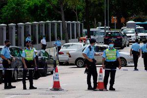 Ông trùm truyền thông Hồng Kông Jimmy Lai bị bắt, giá cổ phiếu Next Digital Ltd lại tăng 344%