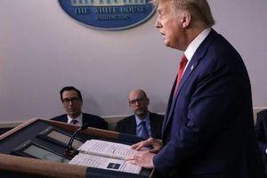 Mỹ tiếp tục trì hoãn thượng đỉnh G7 vì lý do này?