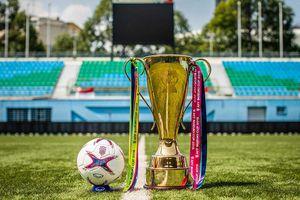 AFF hoãn, hủy toàn bộ giải đấu còn lại trong năm 2020