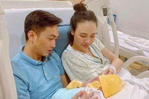 Những khoảnh khắc hạnh phúc của gia đình Cường 'Đô la' - Đàm Thu Trang
