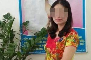 Thái Bình: Khởi tố nữ bác sỹ đầu độc cháu nội