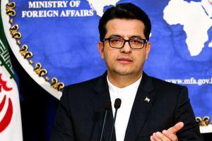 Iran: Mỹ nên dỡ trừng phạt Lebanon 'nếu thật lòng muốn giúp'
