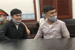 Hai thanh niên chạy xe đâm chết người