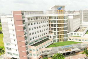 Bệnh viện Quốc tế City nhận bệnh trở lại