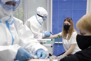 Ông Putin nói Bộ Y tế đã chứng nhận vaccine COVID-19 đầu tiên