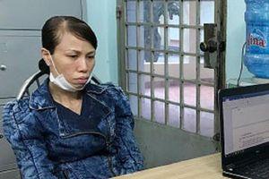 Đồng Nai: Bắt cặp tình nhân trong đường dây ma túy đá lớn