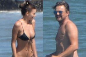 Leonardo DiCaprio đi du lịch cùng bạn gái