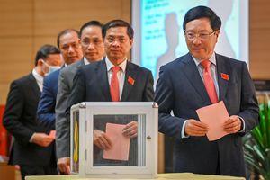 Nhiệm kỳ nhiều thành tựu của Đảng bộ Bộ Ngoại giao