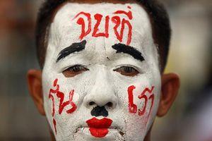 Sinh viên Thái Lan kêu gọi cải tổ hoàng gia